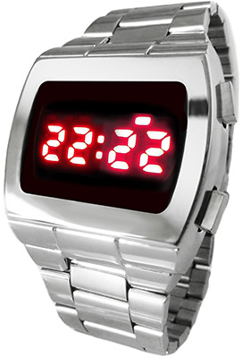 TX LED Watch on Shopify